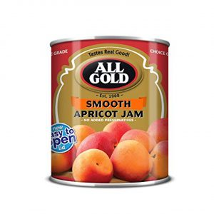 Apricot Jam Smooth 450g