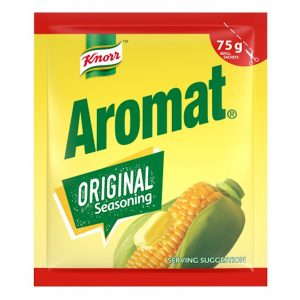 Aromat Regular Refill 75g