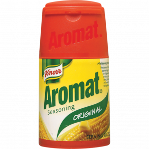 Aromat Regular Shaker 75g