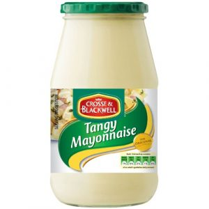 C & B Tangy Mayonaisse 750ml