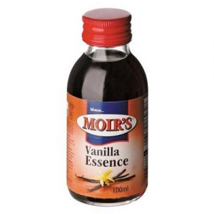 Essence Vanilla Moirs 100ml