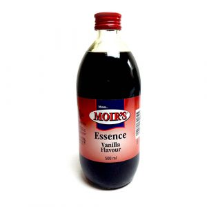 Essence Vanilla Moirs 500ml