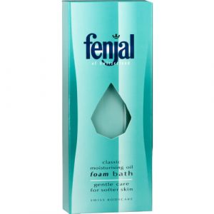 Fenjal Foam Bath 200ml