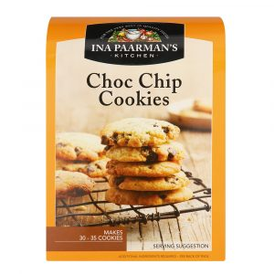 Ina Paarman Choc Chip Cookies 390g