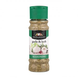 Ina Paarman Garlic & Herb Spice 200ml