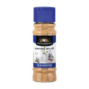 Ina Paarman Seasoned Sea Salt Spice 200ml