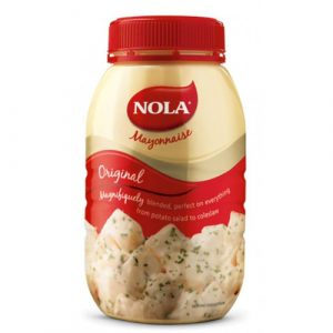 Nola Original Mayonnaise 750ml