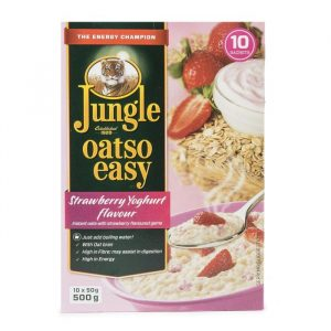 Oatso Easy Strawberry 500g