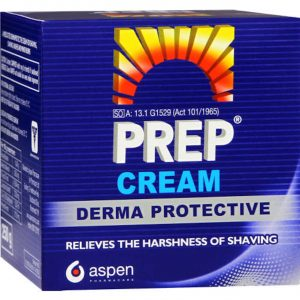 Prep Shaving Cream 250g