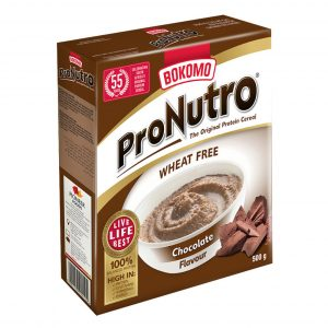 Pronutro Chocolate 500g