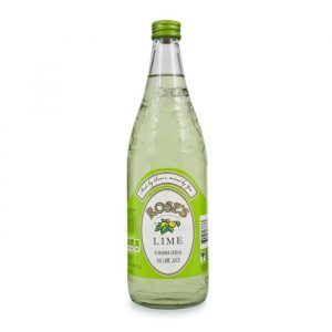 Roses Lime Concentrate 750ml