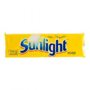 Sunlight Soap Slab 500g