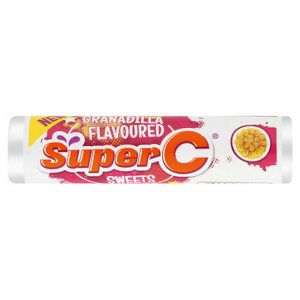 Super C Granadilla