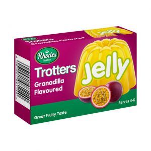 Trotters Jelly Granadilla 40g