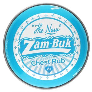Zum Bak Chest Rub 7g