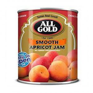 Apricot Jam Smooth 900g