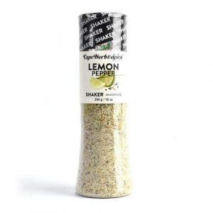 Cape Herb Lemon Pepper Shaker