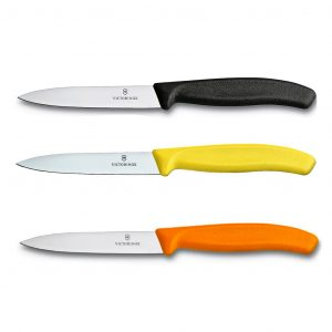 Victorinox Paring Knives Large (Assorted Colours)