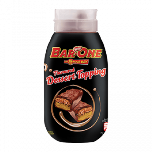Bar One Topping