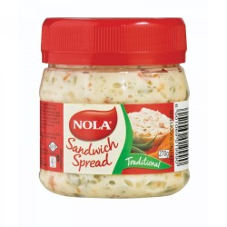 Nola Sandwich Spread DATED STOCK SALE