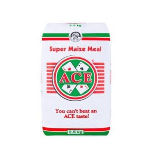 Ace Maize Meal 2.5kg