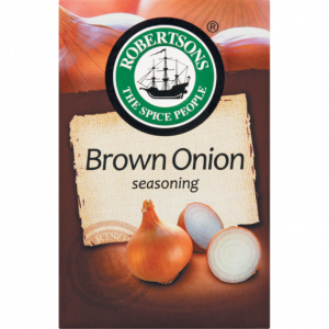 Robertson Brown Onion Refill